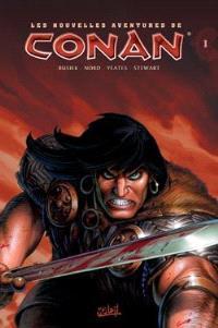 Les nouvelles aventures de Conan. Volume 1