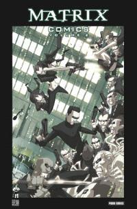 Matrix. Volume 2