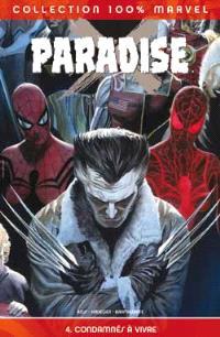 Paradise X. Volume 4