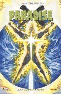 Paradise X. Volume 6