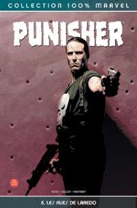 Punisher. Volume 8, Des souris et des hommes