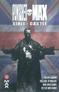 Punisher Max. Volume 3, Cible Castle