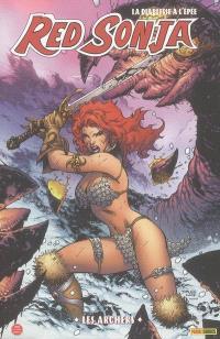 Red Sonja : la diablesse à l'épée. Volume 2, Les archers