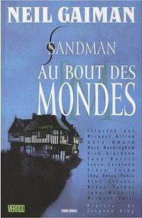 Sandman. Volume 8, Au bout des mondes