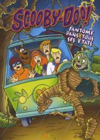 Scooby-Doo !. Volume 2, Fantôme dans tous ses états