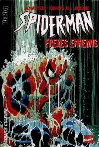 Spider-Man. Volume 4, Frères ennemis