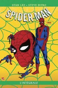 Spider-Man : l'intégrale. Volume 3, 1965