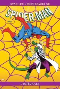 Spider-Man : l'intégrale. Volume 5, 1967