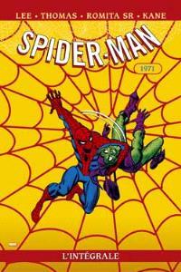 Spider-Man : l'intégrale. Volume 9, 1971