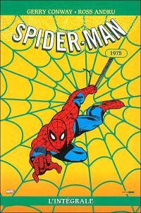 Spider-Man : l'intégrale. Volume 13, 1975