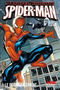 Spider-man, M. Knight