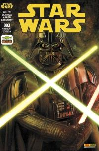 Star Wars. Volume 3