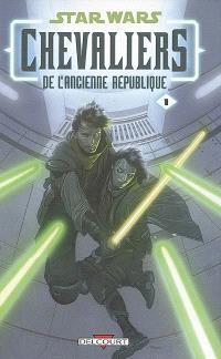 Star Wars : chevaliers de l'Ancienne République. Volume 1, Il y a bien longtemps...