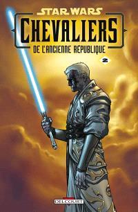 Star Wars : chevaliers de l'Ancienne République. Volume 2, Ultime recours