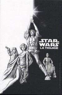 Star wars : épisodes 4 à 6