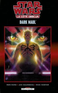 Star Wars : le côté obscur. Volume 2, Dark Maul