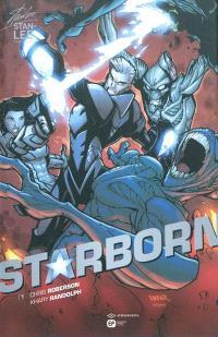 Starborn. Volume 1