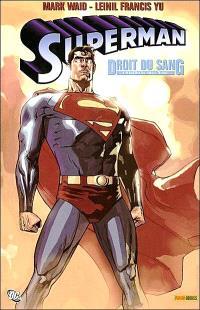 Superman : droit du sang