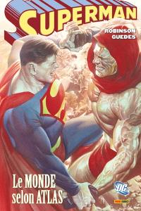 Superman : le monde selon Atlas