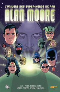 Superman et autres héros