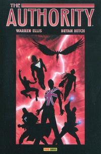 The Authority. Volume 1