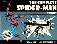 The complete Spider-Man strips. Volume 2
