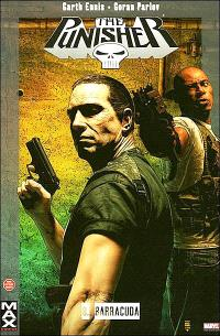 The Punisher. Volume 8, Barracuda