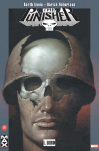 The Punisher. Volume 1, Born