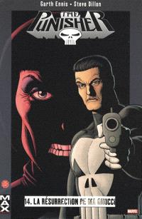The Punisher. Volume 14, La résurrection de Ma Gnucci
