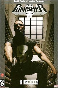 The Punisher. Volume 7, Les négriers