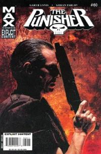 The Punisher. Volume 13, Valley Forge, Valley Forge