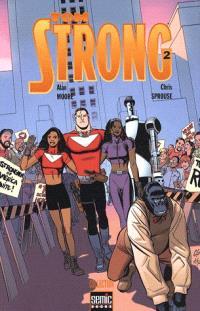 Tom Strong. Volume 2