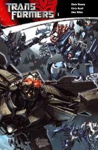 Transformers. Volume 1, Le règne de Starscream