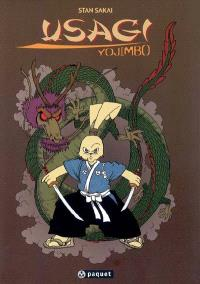 Usagi Yojimbo. Volume 4