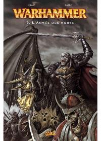 Warhammer. Volume 6, L'armée des morts
