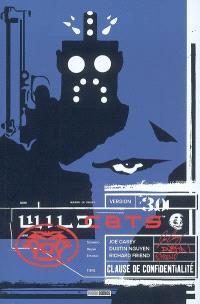 Wildcats version 3.0. Volume 2, Clause de confidentialité