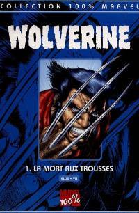 Wolverime. Volume 1