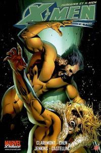 X-Men. Volume 2, La fin : deuxième partie