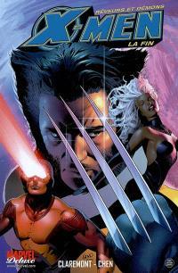 X-Men. Volume 1, La fin : première partie
