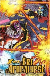 X-Men : l'ère d'Apocalypse. Volume 4