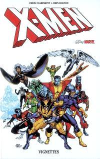 X-Men : vignettes