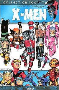 X-Men : X-Babies