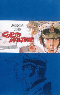 Corto Maltese : agenda 2016