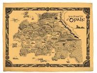 Monde des Forêts d'Opale