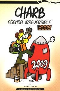 Agenda irréversible 2009