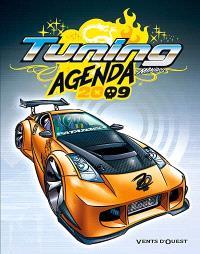 Agenda Tunning maniacs 2009
