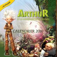 Calendrier Arthur 2 2010