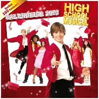 Calendrier High school musical 2010