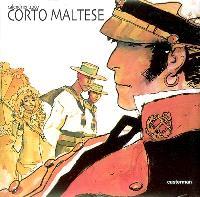 Corto Maltese : calendrier 2007