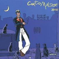 Corto Maltese : calendrier 2010